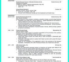undergraduate college student resume exles recentlege grad resume exles graduate fresh sle student