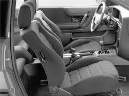 Corrado Vr6 Interior Volkswagen Corrado Classic Car Review Honest John