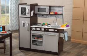 Kids Plastic Play Kitchen by Kids U0027 Play Kitchens U0026 Accessories Kidkraft