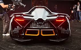 lamborghini egoista poster add this to my top 10 rear ends the lamborghini egoista 1500x938