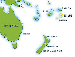 niue on world map boy who vanished from seattle found on remote island in middle of