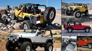 2004 jeep wrangler unlimited news reviews msrp ratings with