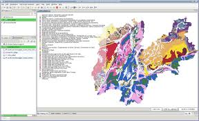 Map Java Udig Jgrass U2013 Hydrological Modeling In Java