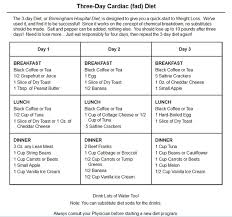 carb cycle diet military diet plan