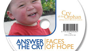 cry of the orphan answer the cry faces of hope on vimeo