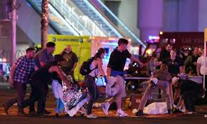 woman describes driving las vegas shooting victims to hospital in