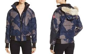 chilliwack bomber c 1 6 canada goose jackets outerwear bloomingdale s