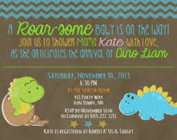 dinosaur baby shower dinosaur baby shower invitations dinosaur baby shower invitations