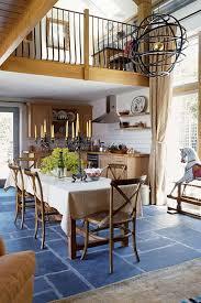 Sue Crewe House  Garden Editor Barn Conversion Guest Room - Barn interior design ideas
