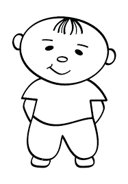 baby coloring pages baby coloring sheets child coloring pages to