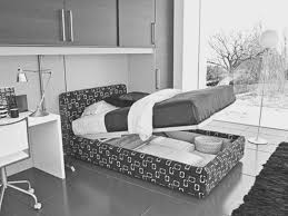 bedroom creative black and white bedroom designs on a budget top