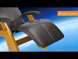 Perfect Chair The Human Touch Perfect Chair Recliner Youtube