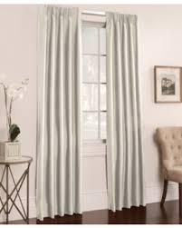 White Satin Curtains Don T Miss This Bargain Miller Curtains Buckingham Antique Satin