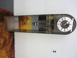 Contemporary Grandfather Clock Wonderful Howard Miller George Nelson Grandfather Clock Mid