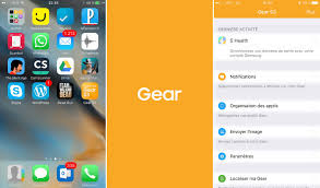 samsung gear manager apk and install samsung gear manager app in gear smartwatch
