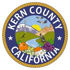 2004 Presidential Election Map by Kern County Elections Division