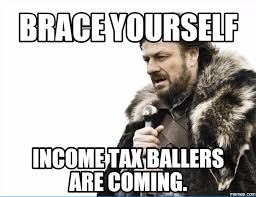 Income Tax Meme - home memes com