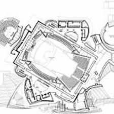 disney concert hall floor plan arch1390 mikexia disney concert hall floor plans