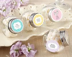 jar wedding favors personalized mini glass favor jar wedding favors by kate aspen