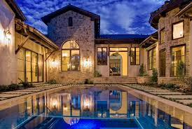 homes with interior courtyards u shaped house plans with courtyard more intimacy