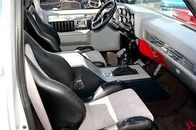 1981 Camaro Interior 1981 Camaro Interior