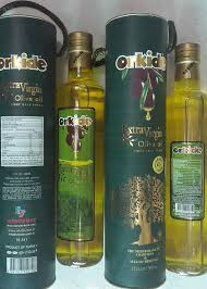Minyak Evoo Untuk Bayi orkide minyak zaitun olive 500ml import