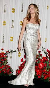 the white oscars dresses 2009 stylefrizz