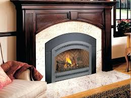 ventless gas fireplace installation instructions impressive design insert heating inserts heat