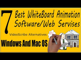 7 best whiteboard animation software 2017 for windows and mac pc