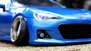 subaru brz drift subaru brz rc model 1 10 youtube