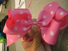 different types of hair bows boutique hair bow tutorial for my kids closet juxtapost