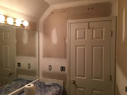Jack And Jill Bathroom Designs by Jack U0026 Jill Bathroom Renovation Roadblocks Bless Her Heart Y U0027all