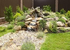 Rocks Garden Rock Garden Design Sedl Cansko