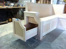 shoe store bench seat bench seat with shoe storage australia diy corner bench seat with