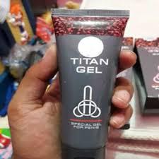 titan gel pembesar penis berbentuk gel manfaat titan gel harga