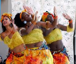 afropedia in africa how africans celebrate