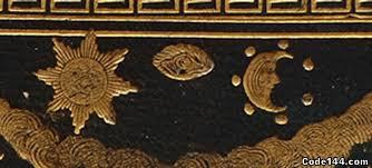 masonic moon symbol
