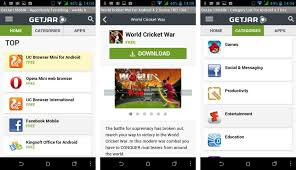 app store for android slide 1 android app stores 5 best alternatives to play