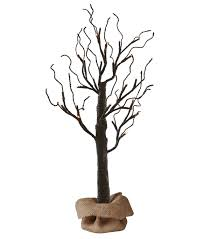 maker u0027s halloween 2 foot led tree joann