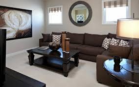 braun wohnzimmer wohnzimmer ideen braune rheumri