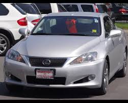 used 2010 lexus is 250 used 2010 lexus is 250 for sale 20 500 at citrus heights ca