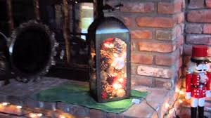 christmas lantern diy christmas lantern ideas holiday lantern