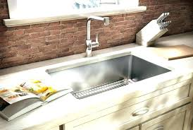 Undermount Kitchen Sink Stainless Steel Single Bowl Undermount Kitchen Sink And X Single Bowl Kitchen Sink