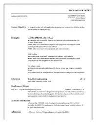 free resume examples online best 25 free resume samples ideas on