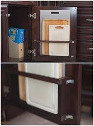 Organizers For Kitchen Cabinets by Get 20 Base Cabinet Storage Ideas On Pinterest Without Signing Up