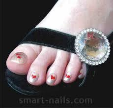 smart nails cute nails
