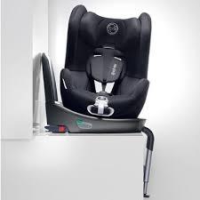 siege auto 0 1 isofix pivotant les 7 meilleurs sièges auto pivotants de l ée