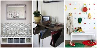 Mudroom Bench Ikea Need Better Organisation In Your Home Check Out These Ikea Hacks
