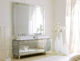 Mirror For Bathroom by Bathroom Stunning Bathroom Vanity Wall Mirror Design The