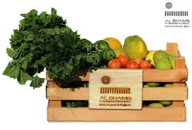 weekly fruit delivery souq al shams organic farmers market and fruit vegetable delivery